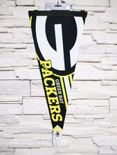 Green Bay Packers Wimpel Filz Pennant 75 cm !! NFL Football