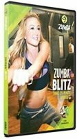 New DVD: Zumba Blitz - Three 20-Minute Workouts - Charge Power Up Bursts Cardio