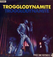 """TROGGS """"TROGGLODYNAMITE"""" ORIG AUS 1967 EX/EX"""