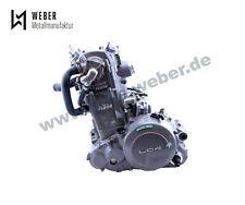 KTM LC4 600 620 640 660 Motor Motorinstandsetzung Austauschmotor Motorrevision