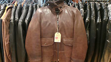 Schott nyc Jacket Perfecto Brand P2597 NWT size med  made in USA RARE