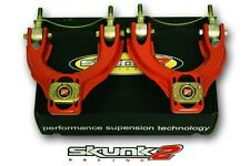 SKUNK2 Front Camber Kit Pro Plus 92-95 Honda Civic/93-97 Del Sol/94-01 Integra