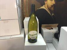 1 bouteille Bourgogne Blanc Cave des Prédélices millésime 2017