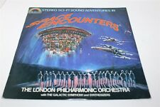 Space Encounters The London Philharmonic Orchestra LP Vinyl Record