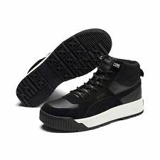 Puma Tarrenz Sb Outdoor Shoes High Trainers 370551 Black