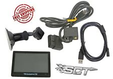 SCT Livewire 5015P TS+ Tuner Programmer for Ford Powerstroke 7.3, 6.0, 6.4, 6.7