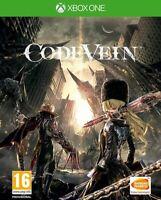 Code Veine Vidéo Jeu Xbox Un