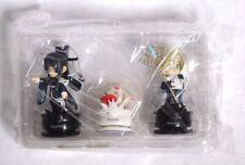 P0571. Clamp No Kiseki Figurines Set 10 xxxHolic, Mokona, Tsubasa Unopened