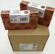 WYLEX RCBOS **BOX OF 10**  NH RANGE 40A C TYPE   **JOB LOT TO CLEAR **