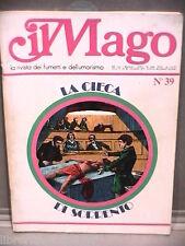 IL MAGO N 39 Giugno 1975 La cieca di Sorrento Fumetti Narrativa per Ragazzi di e