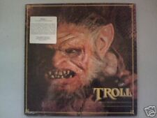 Troll -1985-Original Movie Soundtrack-Record  LP