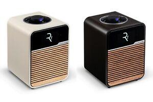 Ruark Audio R1 MK IIII Radio DAB, FM, DAB+, Bluetooth Receiver