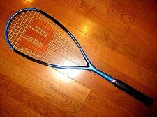 Wilson Hammer 145 Squash Racquet - Brand New!