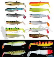 Top Savage Gear Cannibal Shad nach Wahl 6,8cm / 8cm / 10cm / 12,5cm / 15cm Gummi