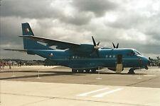 AIRCRAFT PHOTO Irish Air Corp CASA235 Persuader 252
