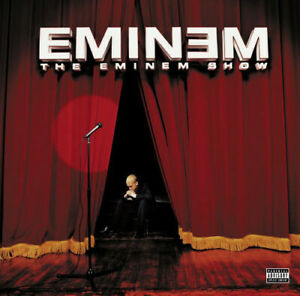 EMINEM - THE EMINEM SHOW - 2 LP VINYL NEW ALBUM - Without Me