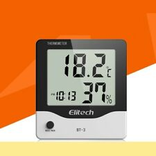 Thermometer Elitech BT-3-01 Digital LCD Temperature Humidity Hygrometer