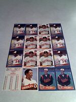 *****Nate Snell*****  Lot of 50 cards.....12 DIFFERENT