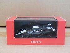 1/43 IXO FER072 Ferrari FXX  Fiorano Test 2005  Black