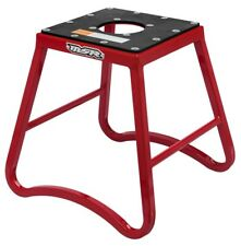 MSR - 96-2103 - Red Steel Bike Stand