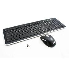 I-Rocks RF-6577L Keyboard and Mouse - USB Wireless RF Keyboard - USB (rf6577lwh)