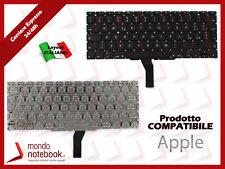 "Tastiera Italiana Apple Macbook Air A1370 MC505 MC50 11"""
