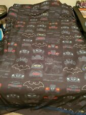 Batman Twin Flat Sheet