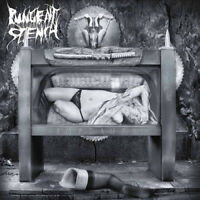 "Pungent Stench : Ampeauty VINYL 12"" Album (Gatefold Cover) 2 discs (2018)"
