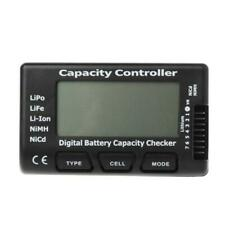 RC Cellmeter-7 Digital Battery Capacity Checker for NiMH NiCd Lipo Life Li-ion