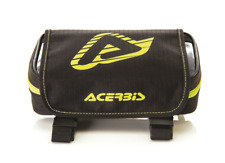 Acerbis Rear Fender Tool Bag Mx Enduro Greenlaning Off Road Black