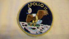 Vintage Apollo 11 Eagle Landing Pocket Patch