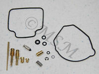 Honda 86-87 TRX350 Fourtrax 87-89 TRX350D Foreman Carburetor Repair Kit 0201-147
