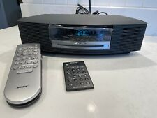 Bose Wave Music System FACTORY REFURBISHED AM/FM Alarm CD Player