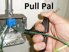 """PULL PAL™ """"T"""" HANDLE WIRE GRIPPER FOR USE WITH PULL BUDDY by PAW™ International"""