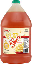 Snappy Pop Rite Popping Oil (1 Gallon)