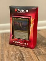 Magic: The Gathering - Timeless Wisdom Ikoria Commander Deck 100 Cards MtG