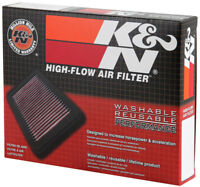 K&N AIR FILTER KT6907 WASHABLE MOTORCYCLE AIR FILTER KTM 690 SUPER DUKE KKT-6907