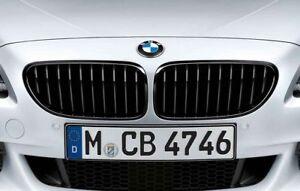 BMW F06/F12/F13 M Performance Kidney Grilles (RRP £186) 51712297592/5