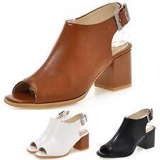 kala womens Shoes Summer Open toe Comfort Ankle strap Ladies Sandals size 3-10