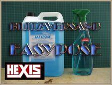 HEXIS EASY POSE Applikationsflüssigkeit, Sprühflasche 500 ml ( SEHR ERGIEBIG )