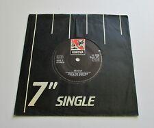 "Echo And The Bunnymen - Rescue UK 1985 Korova Promotional Sampler 7"" Single"