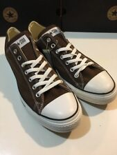 Converse CT AS SP OX Chocolate Brown Mens Shoe Size 13 AQ112