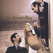 PETER PAUL AND MARY The Very Best Of CD BRAND NEW