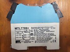 MTL Shunt-Diode Safety Barrier