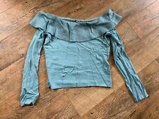 Per Una stunning off the shoulder jumper, excellent condition, size 12