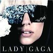 cd Lady Gaga - Fame