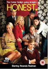 Honest: Series 1 - DVD - SEASON ONE - English version of Outrageous Fortune