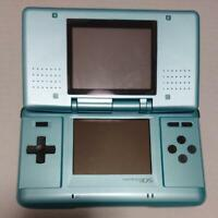 Nintendo Nintendo DS body blue from jAPAN