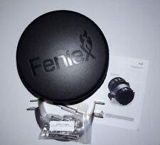 NEW Release Feniex HAMMER Low Frequency Siren Speaker System
