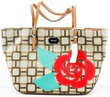 Nine West Women's Handbag It Girl Style Purse Bag Authentic Ladies New Tote